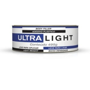 ADESIVO PLASTICO ULTRA-LIGHT 495gr