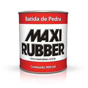 BATIDA DE PEDRA 900ml - MAXI RUBBER