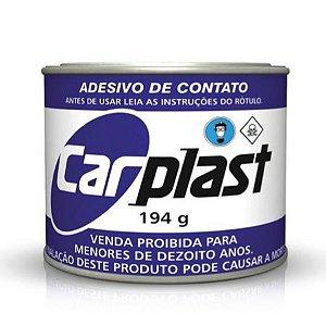 COLA DE CONTATO 193,5gr (1/16) - CARPLAST