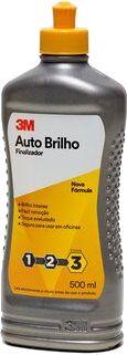 AUTO BRILHO 500ml -  3M