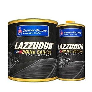 Verniz Alto Sólidos 8937 900ml + Endurecedor - Lazzuril