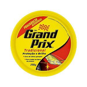 CERA GRAND PRIX TRADICIONAL 200GRS CX 24