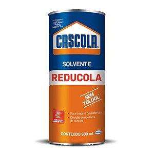 REDUCOLA - SOLVENTE  P/ CASCOLA   0,900ML