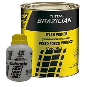 WASH PRIMER FUNDO FOSFATIZANTE AMARELO