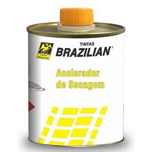 ACELERADOR DE SECAGEM 225ml - BRAZILIAN