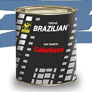 BASE POLIESTER AZUL BOREAL MET VW 91 900ml - BRAZILIAN