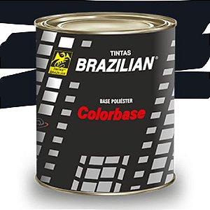 BASE POLIESTER AZUL BUZIOS BPL FIAT 01 900ml - BRAZILIAN