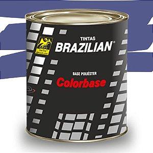 BASE POLIESTER AZUL CANCUN BPL VW 98 900ml - BRAZILIAN