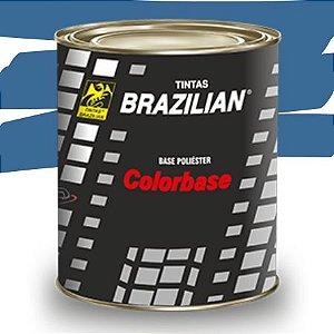 BASE POLIESTER AZUL LEADER MET FIAT 98 900ml - BRAZILIAN