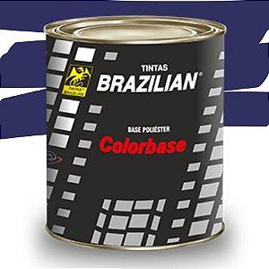 BASE POLIESTER AZUL NAVONA MET FIAT 04 900ml - BRAZILIAN