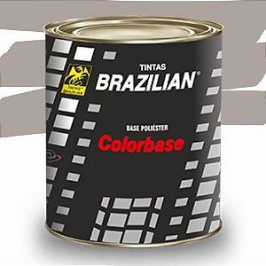 BASE POLIESTER BEGE AURORA MET TOYOTA 2010 900ml - BRAZILIAN