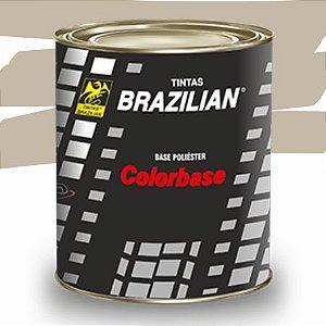 BASE POLIESTER BEGE HAZEL MET GM 2007 900ml - BRAZILIAN
