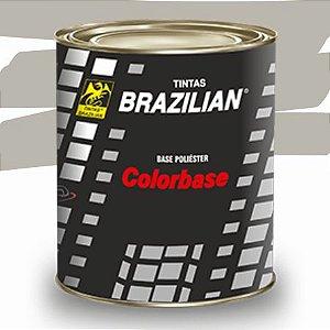 BASE POLIESTER BEGE NEVADA MET GM 03 900ml - BRAZILIAN
