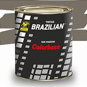 BASE POLIESTER BEGE URANO MET VW 95 900ml - BRAZILIAN