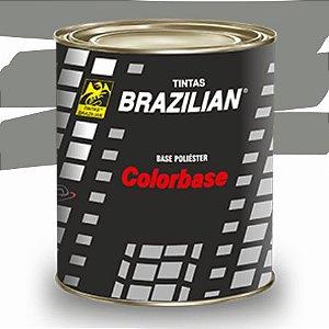 BASE POLIESTER CINZA COLIMA MET. GM 03 900ml - BRAZILIAN