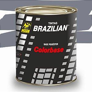 BASE POLIESTER CINZA DRAKE MET. FIAT 96 900ml - BRAZILIAN