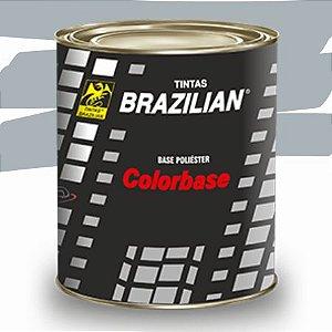 BASE POLIESTER CINZA EXECUTIVO MET. FORD 89 900ml - BRAZILIAN