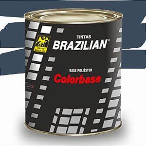 BASE POLIESTER CINZA FER MET. PEUGEOT 07 900ml - BRAZILIAN