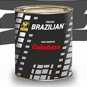 BASE POLIESTER CINZA HOLOGRAMA PEROLIZADO 603 RENAULT 00.005  900ml - BRAZILIAN