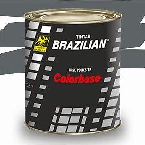 BASE POLIESTER CINZA SPECTRUS MET. VW 93 900ml - BRAZILIAN