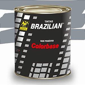 BASE POLIESTER CINZA VINCI MET. FIAT 98 900ml - BRAZILIAN
