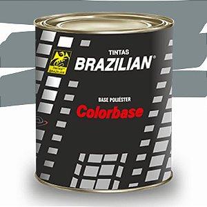 BASE POLIESTER CINZA VULCAM MET. 2009 900ml - BRAZILIAN