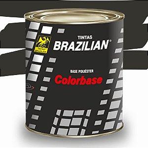 BASE POLIESTER GRIS ECLIPSE MET. RENAULT 02/03 900ml - BRAZILIAN