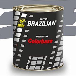 BASE POLIESTER PRATA REFLEX MET. VW 01 900ml - BRAZILIAN