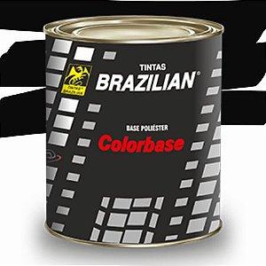 BASE POLIESTER PRETO LISZT BPL GM 94 900ml - BRAZILIAN