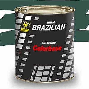 BASE POLIESTER VERDE HERA MET. GM 2010 900ml - BRAZILIAN