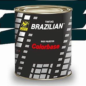 BASE POLIESTER VERDE NICE PEROLIZADO VW 96 900ml - BRAZILIAN