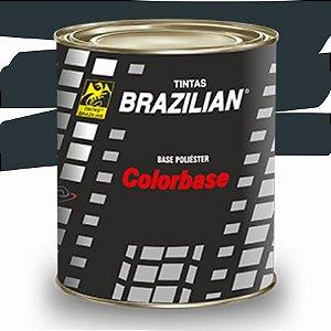 BASE POLIESTER VERDE REGATA PEROLIZADO GM 99 900ml - BRAZILIAN