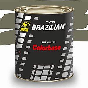 BASE POLIESTER VERDE SAVAGE MET. FIAT 05 900ml - BRAZILIAN