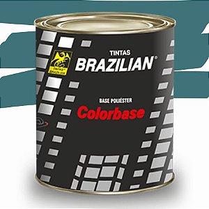 BASE POLIESTER VERDE SIERRA MET. FIAT 97 900ml - BRAZILIAN