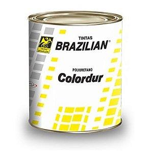 COLORDUR PRETO EBONY FORD 98 675ml - BRAZILIAN