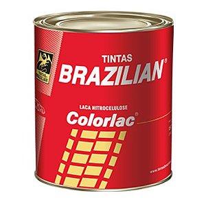 COLORLAC PRETO FOSCO 3,6L - BRAZILIAN