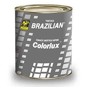 COLORLUX PRETO SEMI BRILHO 3,6L - BRAZILIAN