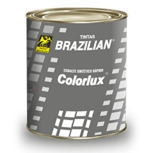 COLORLUX VERMELHO FERRARI FIAT 78 900ml - BRAZILIAN