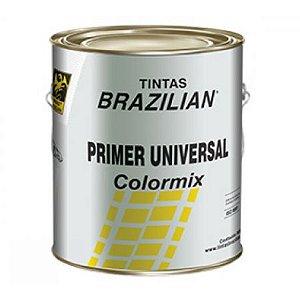 COLORMIX CLEAR - BP 8078 3,6L - BRAZILIAN