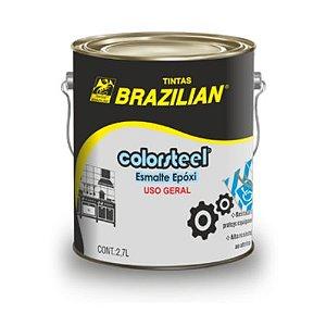 COLORSTEEL ALUMINIO TEMPERATURA 400º C 3,6L - BRAZILIAN