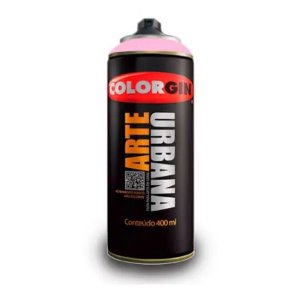 ARTE URBANA VIOLETA CLARO 939 400ml - COLORGIN