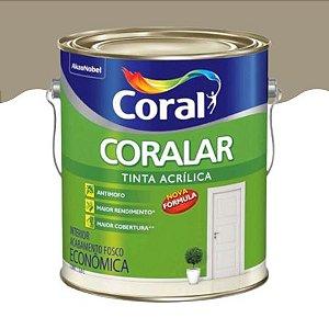 TINTA ACRILICO CONCRETO 3,6L - CORALAR