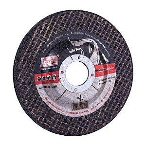 DISCO DE DESBASTE 115X6,0X22,2mm - DISFLEX