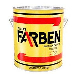 ANC-55 CLEAR NC AUTOMOTIVO 3,6L - FARBEN