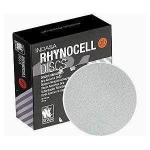 DISCO PRÉ POLIMENTO RHYNOCELL MF3000 - INDASA