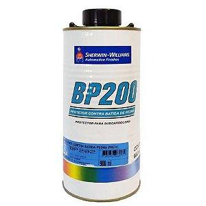 BP200 PROTETOR BATIDA PEDRA CINZA 900ml - LAZZURIL