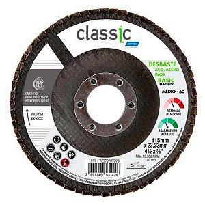 DISCO FLAP 060 7 CLASSIC - NORTON