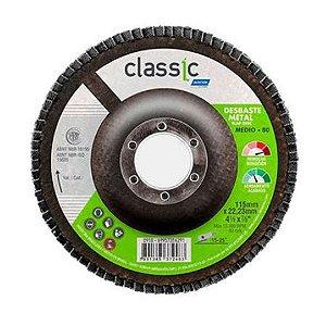 DISCO FLAP BASIC P40 - NORTON