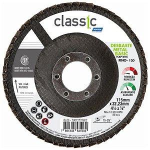DISCO FLAP BASIC P80 - NORTON
