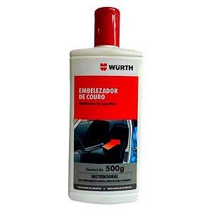 EMBELEZADOR DE COURO 500gr - WURTH